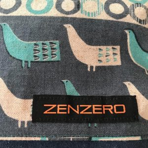 Zenzero Clutch