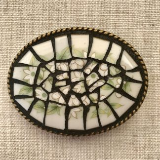 Zenzero Belt Buckle