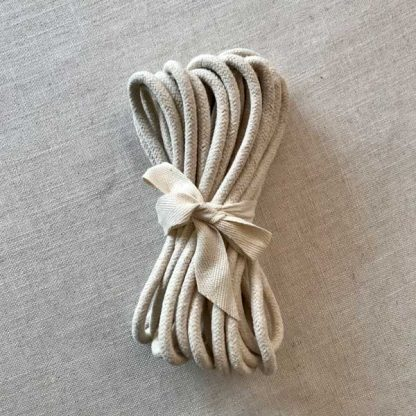 Cotton Basket Coiling Rope