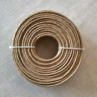 Basket Coiling Paper Rope